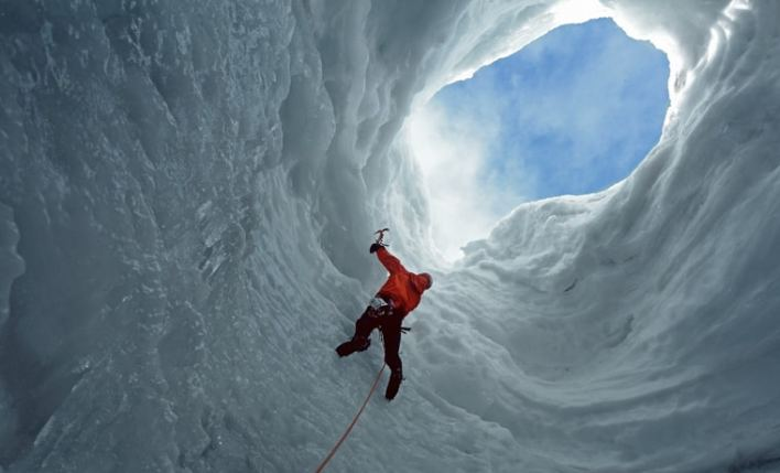 seguro viagem Islândia escalada