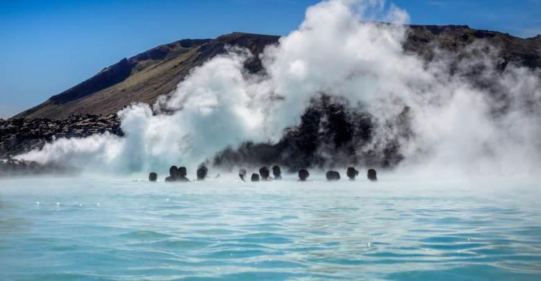 seguro viagem Islândia