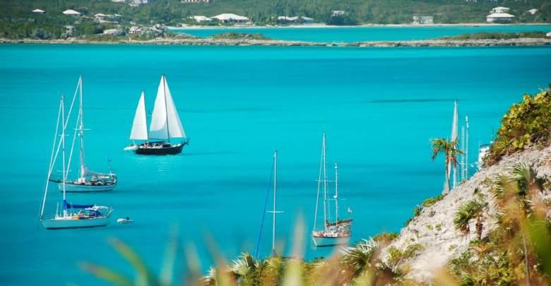 Seguro viagem Bahamas