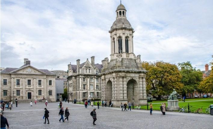 seguro viagem intercâmbio na Irlanda