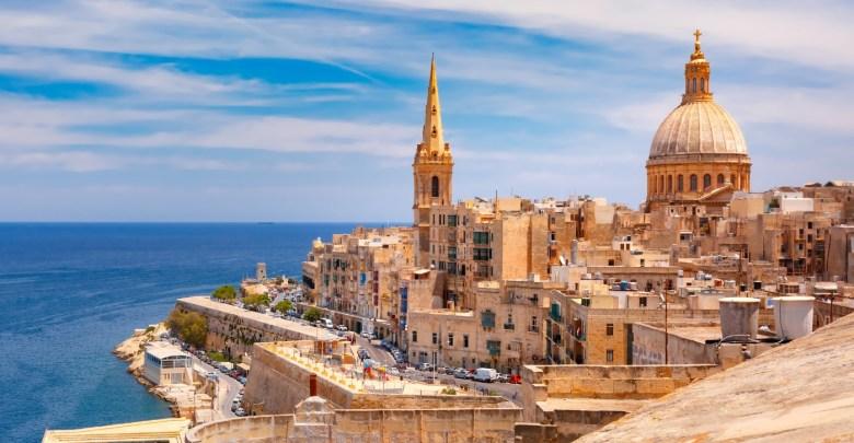 Seguro viagem Malta