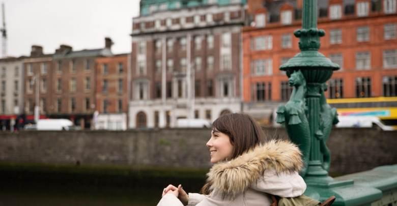 seguro viagem para intercâmbio na Irlanda
