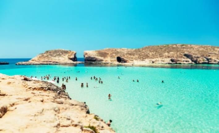 Seguro viagem para Malta