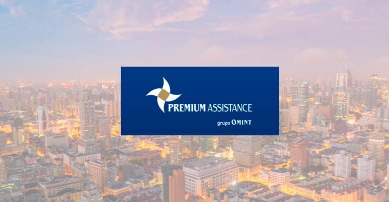 seguro viagem Premium Assistance