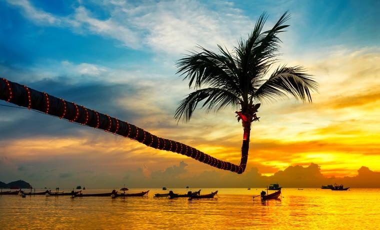 seguro viagem Punta Cana barcos