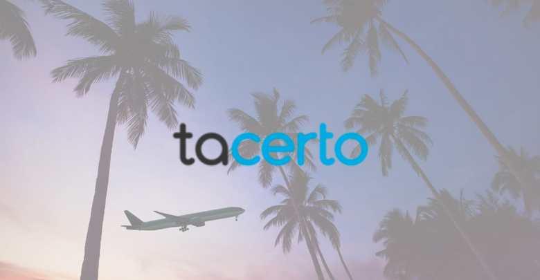 seguro viagem TaCerto
