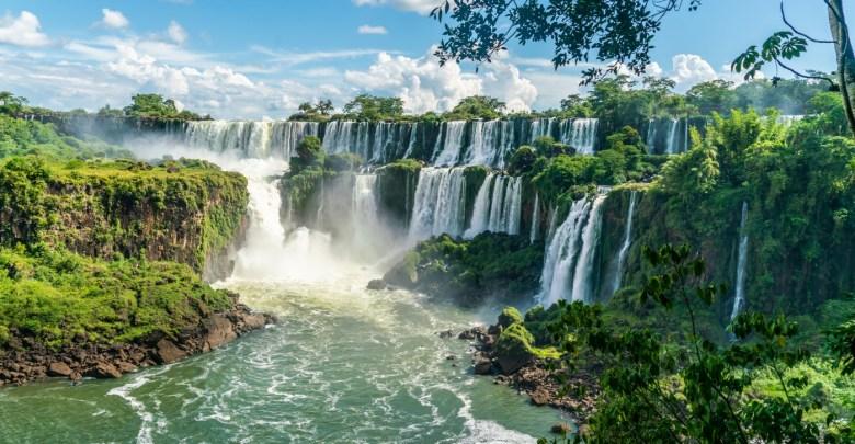 seguro viagem Foz do Iguaçu