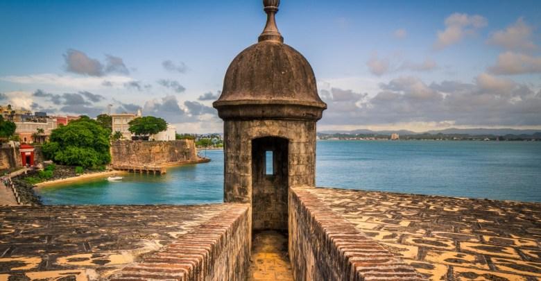 seguro viagem Porto Rico