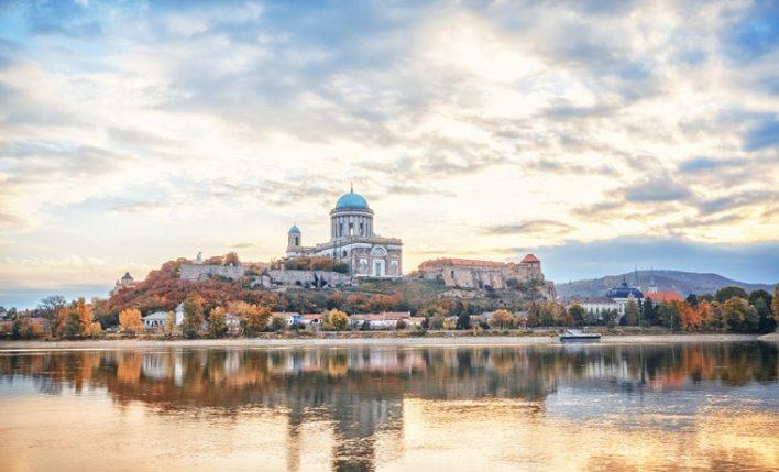 seguro viagem Hungria paisagem