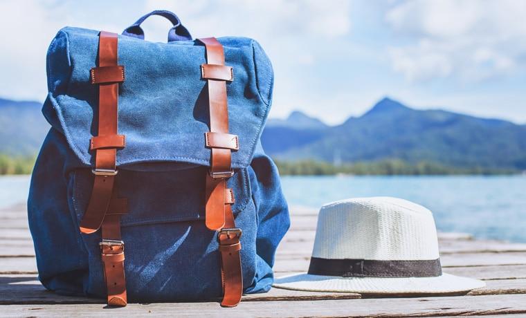 Next seguro viagem mochila