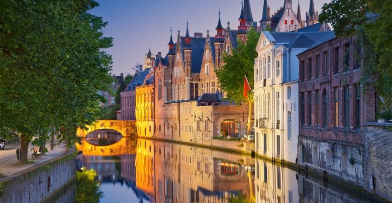 seguro viagem Bélgica