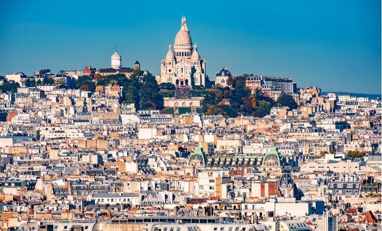 seguro viagem para paris