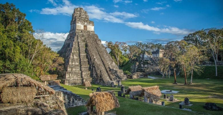 seguro viagem Guatemala