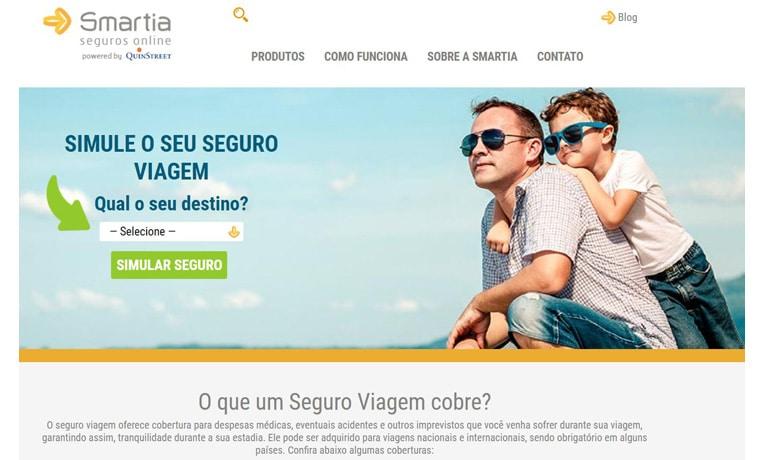 Smartia site