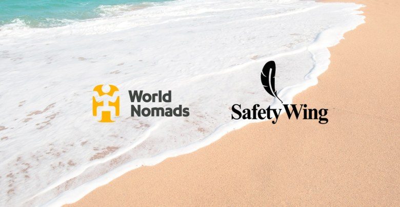 world nomads ou safetywing