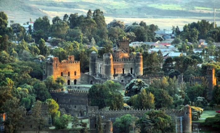 etiópia seguro viagem