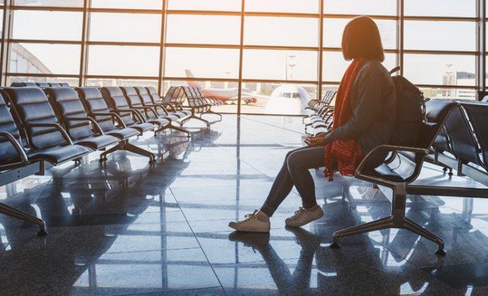 simulador de seguro viagem aeroporto
