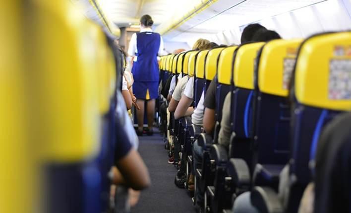 GTA Seguro Viagem Europa avião