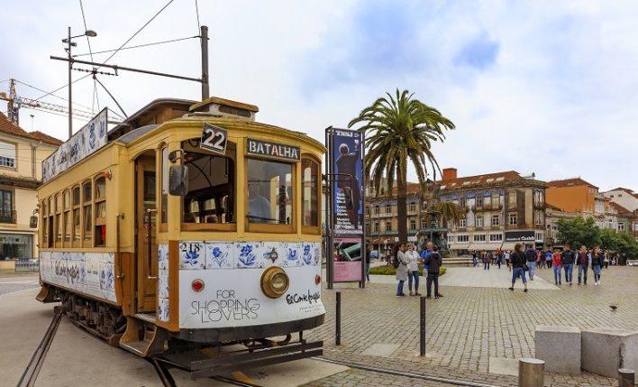 seguro viagem Porto