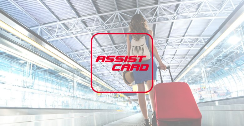Assist Card AC 150
