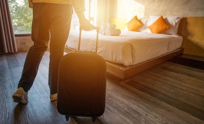 viajar com seguro Visa