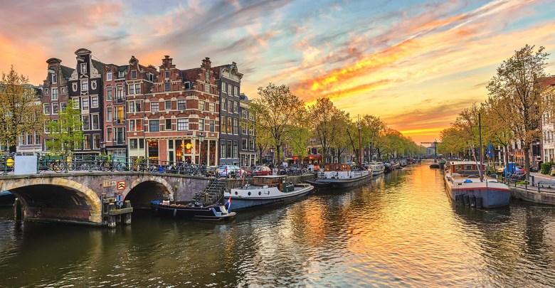 Seguro Viagem Amsterdam