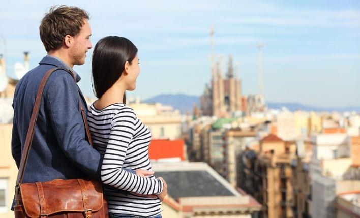 seguro viagem Barcelona Espanha