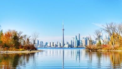 Seguro Viagem para Toronto