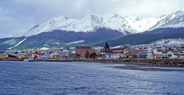 seguro viagem para Ushuaia