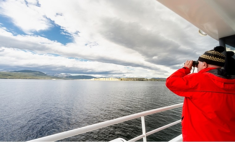 Ushuaia viajar com seguro
