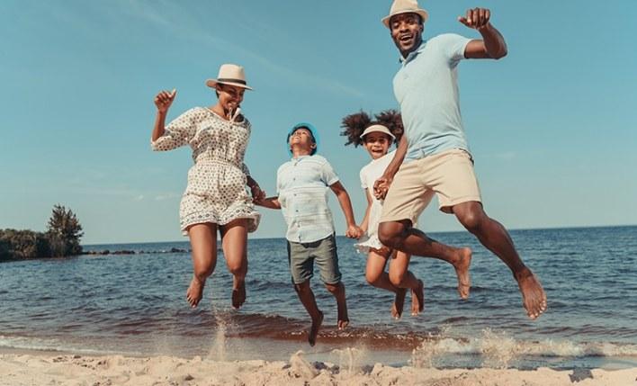 Seguro viagem Mastercard Black família