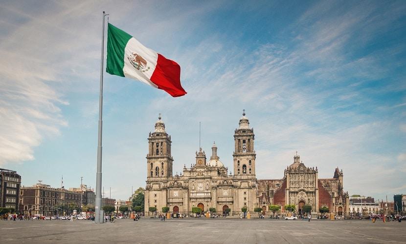 seguro viagem México América do Norte