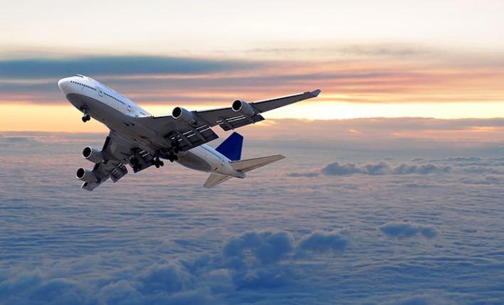 O que é traslado de corpo avião