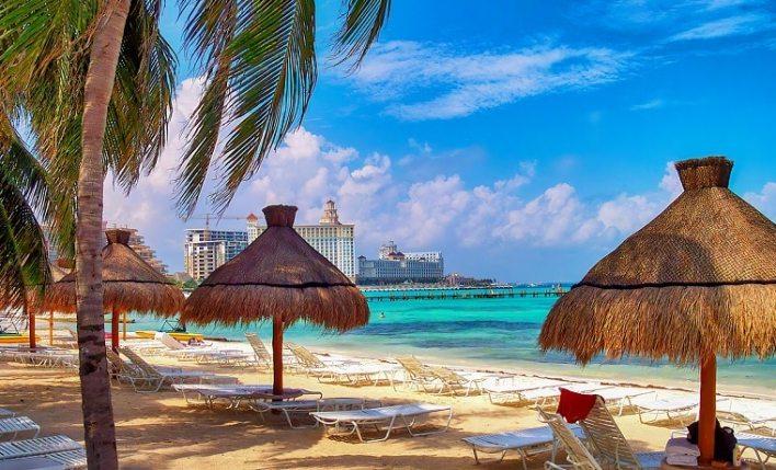 Cancun México