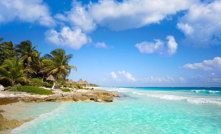 seguro viagem para Cancun