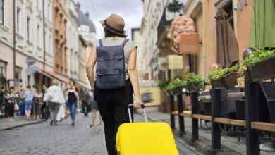 seguro viagem para entrar na Europa