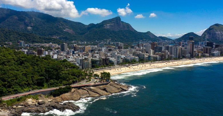 seguro viagem Rio de Janeiro