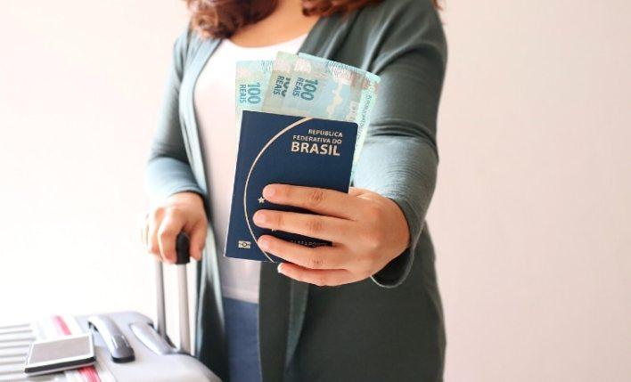 Passaporte Seguro viagem é obrigatório