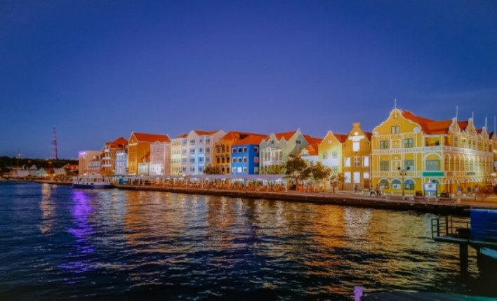 Canal seguro viagem Curaçao
