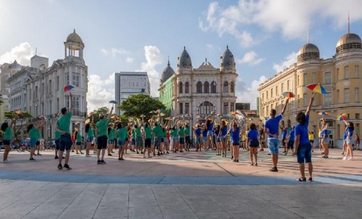 Centro seguro viagem Recife