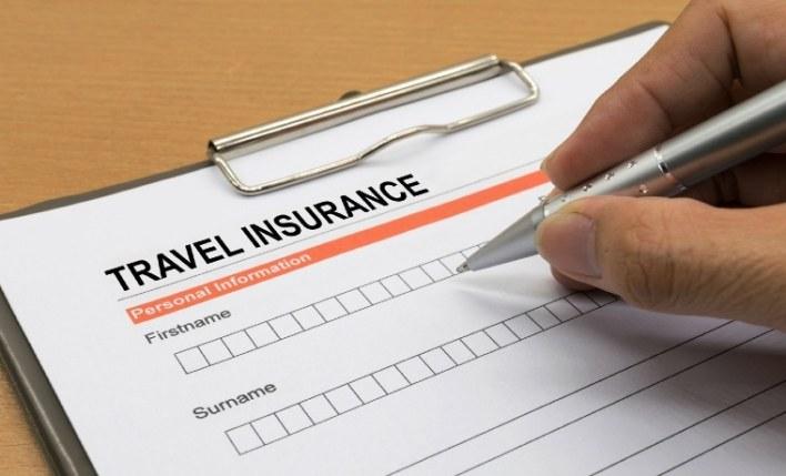 Ficha cotação seguro viagem