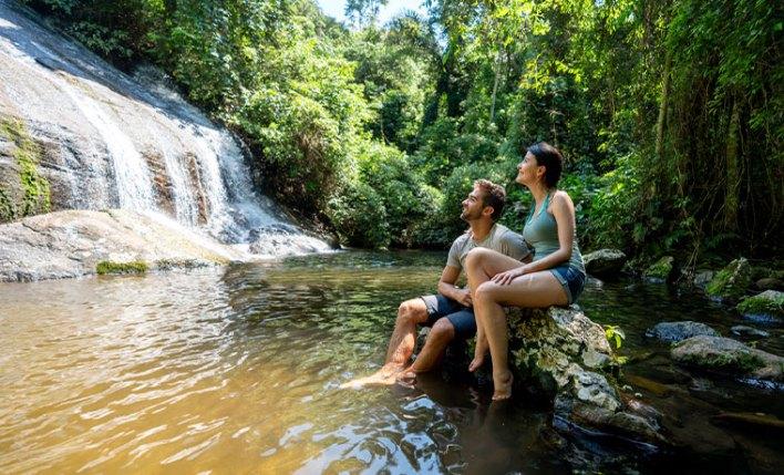 seguro para viagem dentro do Brasil