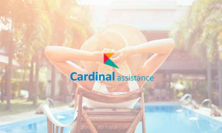 Cardinal Assistance