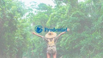 Prudential Seguro Viagem