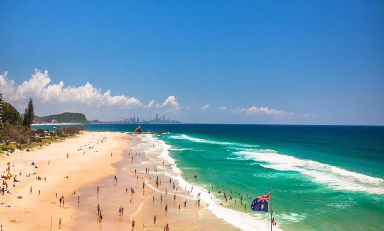 seguro viagem Austrália