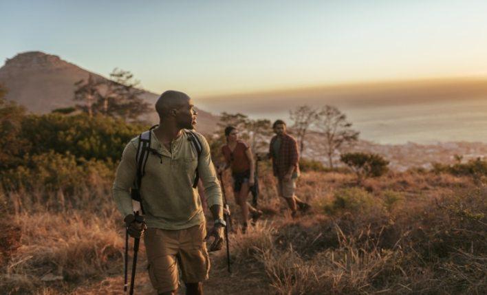 Trekking África do Sul