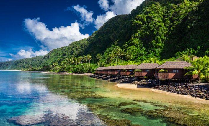 coberturas do seguro viagem Oceania