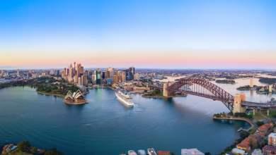 planos de seguro viagem Oceania