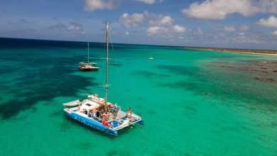 seguro viagem Aruba