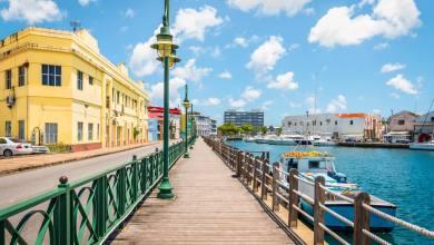 seguro viagem Barbados